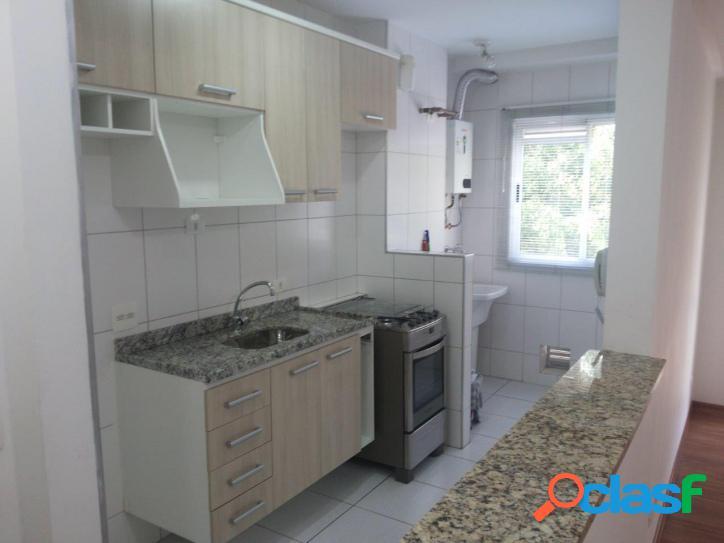 Apartamento 2 dormitórios a venda Aldeia de Barueri