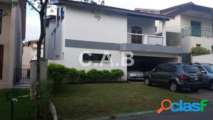 Casa no Res 04 venda e locaçao em Alphaville- 4 quartos