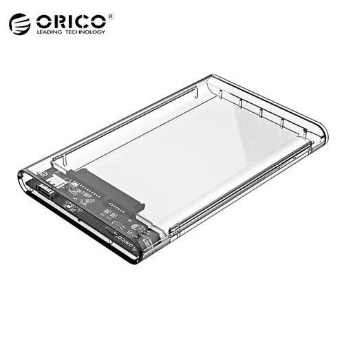 Case Hd/ssd Externo 2.5 Usb 3.0 - Original Orico Mod 2139u3