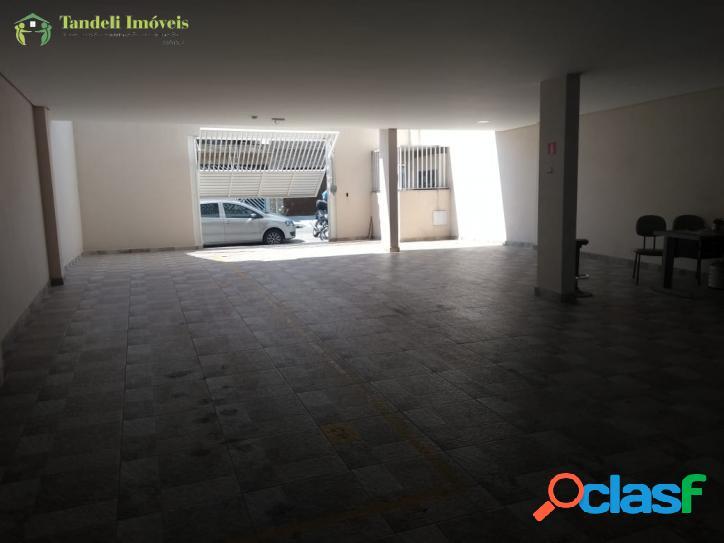 Cobertura sem condomínio, 2 dormitórios - Jardim Milena