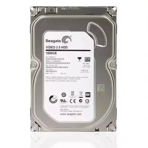 Hd Sata 1tb Seagate Video 3.5 Hd 1000gb Pronta Entrega