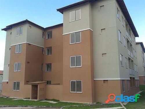 Vendo Lindo apartamento com 3 Quartos no Residencial
