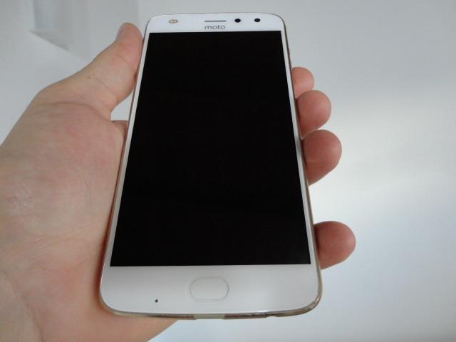 Motorola Moto Z2 Play 64GB 4G Ouro