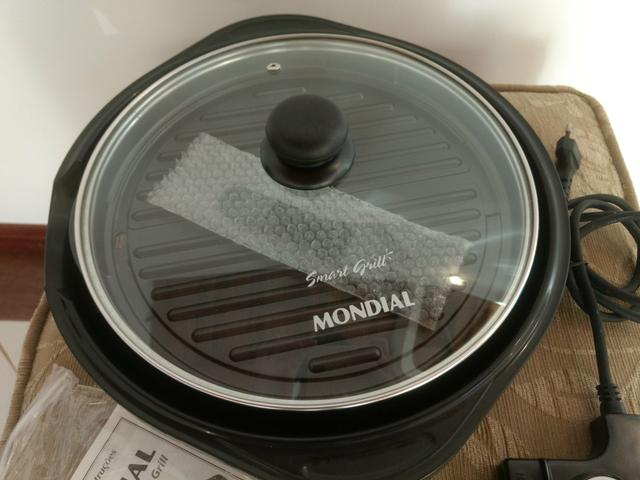 Smart Grill - Mondial