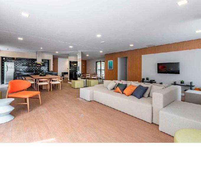 Feirão You, Inc. Apartamentos de 1 e 2 Dormitórios 2019