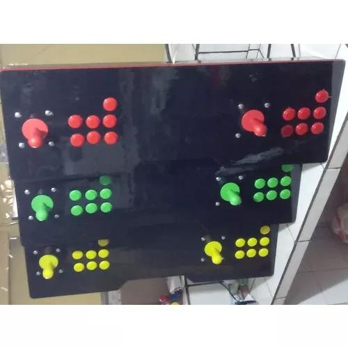 Fliperama Multi Jogos Portátil