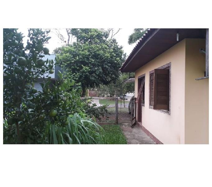 Aluga-se Alvenaria de 01 Dormitório Mobiliada em santa Cruz
