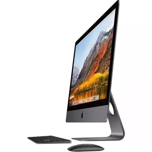 Apple Imac Pro Xeon 27 W8 Core 3.2/ 32g 1tb Envio Hoje