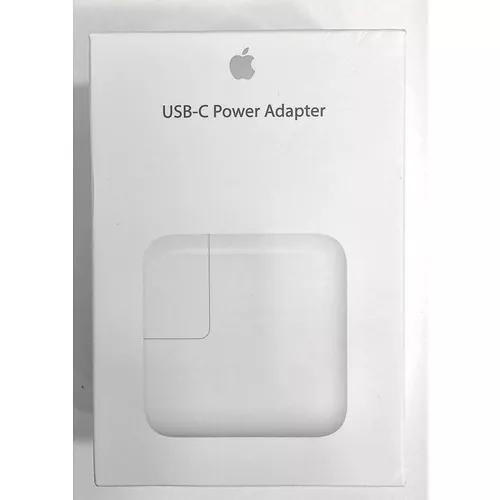 Carregador Usb-c 29w Apple Original Lacrado Na Caixa