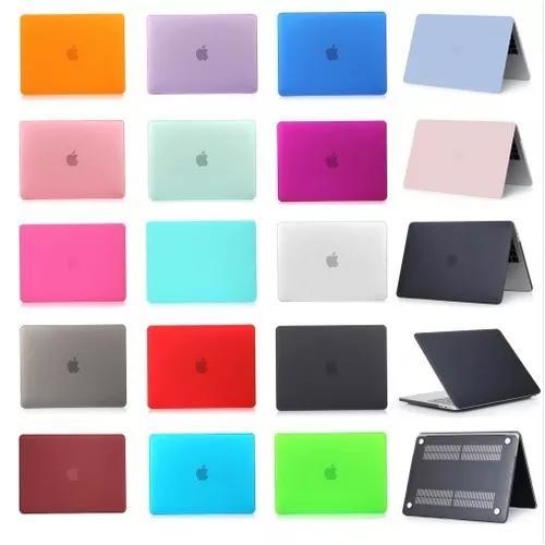 Case Macbook Mac Pro Air Retina Touch Bar 11/12/13/15 Apple