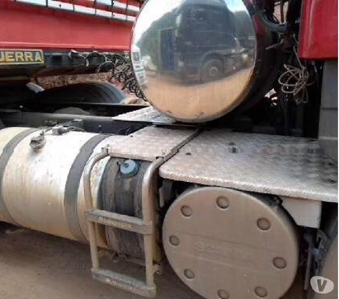 Conjunto Scania R440 A VISTA OU PARCELADO NO BOLETO