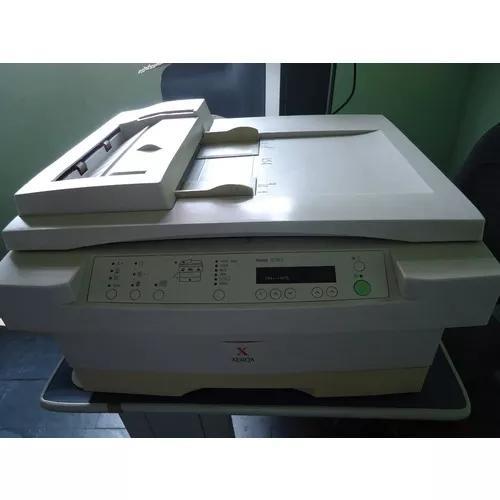 Copiadora Xerox Xc865