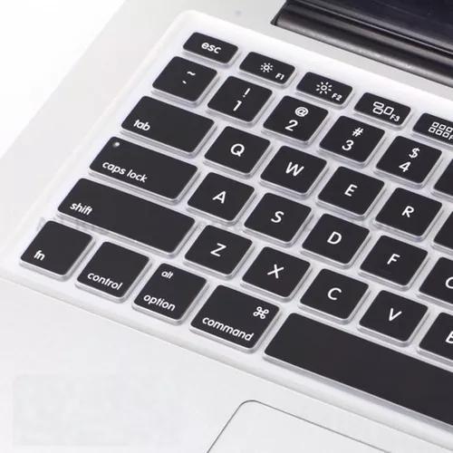 Protetor De Teclado Para Macbook A1706 A1708 E A1707
