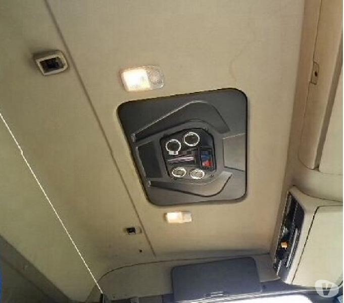 Scania 440 AVISTA OU PARCELADO NO BOLETO