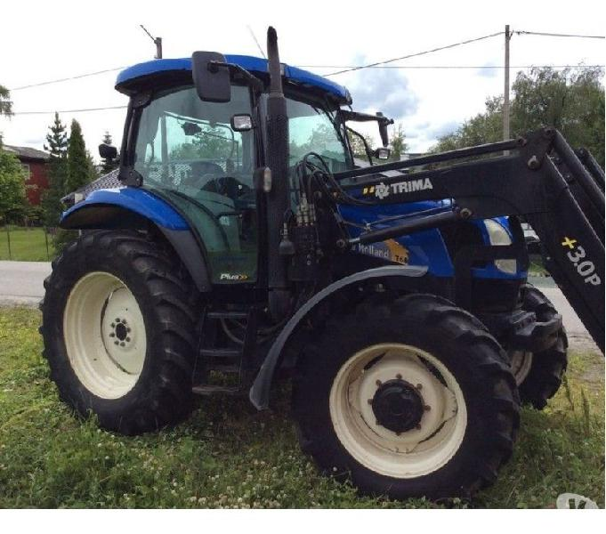 Trator New Holland T6020
