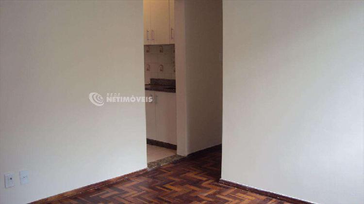 Apartamento, Horto, 3 Quartos, 1 Vaga