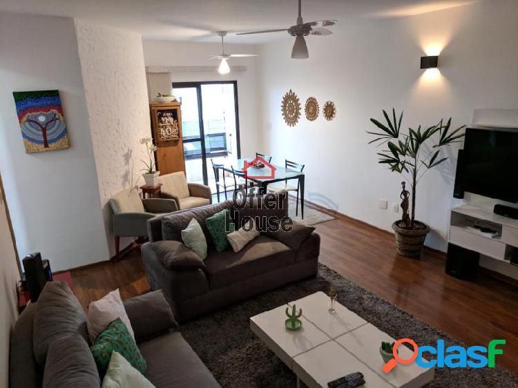 Apartamento com Área Privativa em São Caetano do Sul -