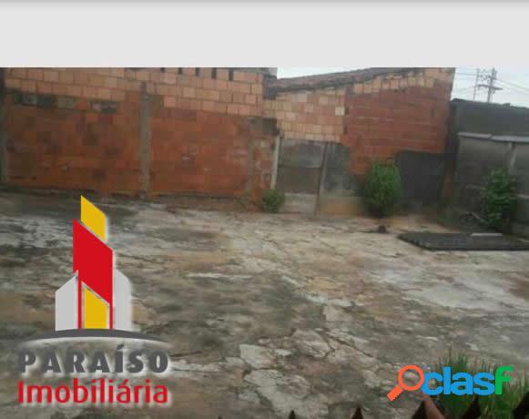 Casa com 3 dorms em Uberlândia - Luizote de Freitas por 155