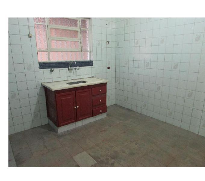 Casa locação 2 dormitórios REF: 29