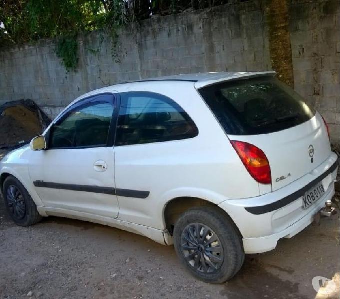 Celta Super GNV 2004