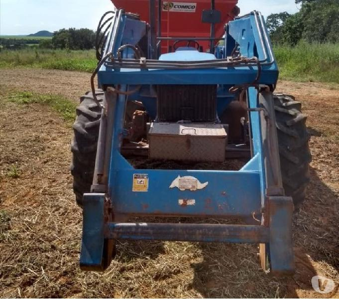 New Holland New 7630