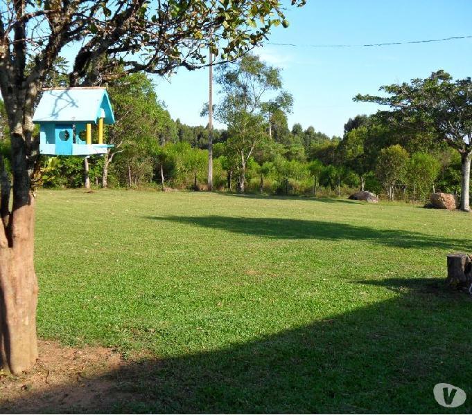 Sítio 47,8 Hectares - Serra dos Rosas - Encruzilhada do Sul