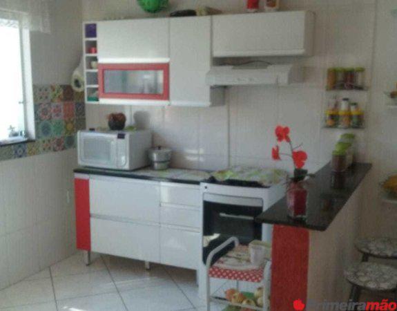VENDO / FINANCIO Casa de 3 quartos Esmeraldas MG - Entrada: