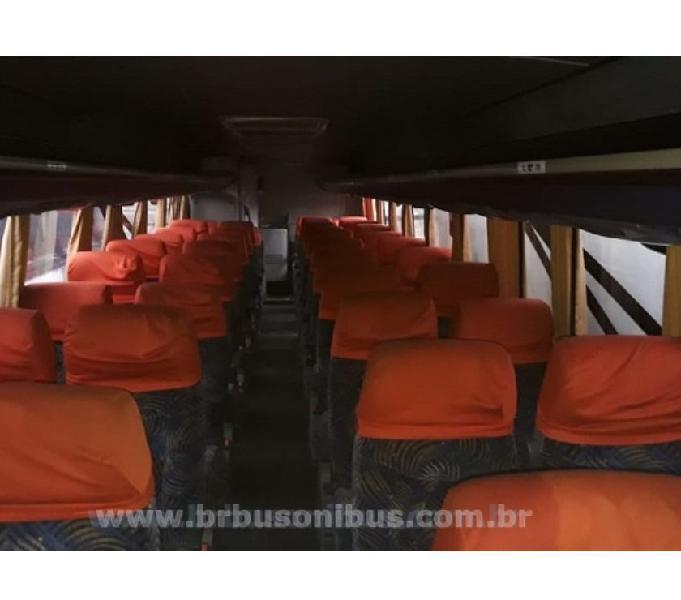 nibus Busscar Jum Buss 360 - Mercedes-Benz 2008