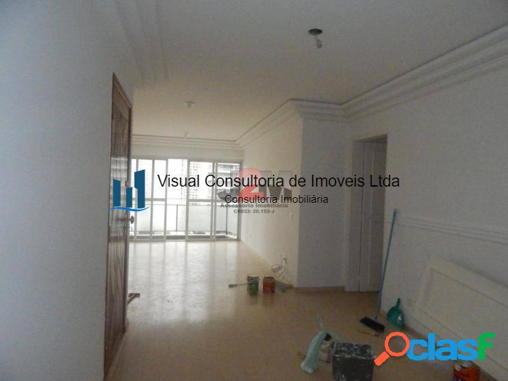 Ótimo apartamento de 3 dormitórios Vila Nova Conceição