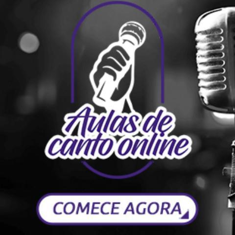 Curso De Canto Online - O Segredo Para Cantar - Vagas