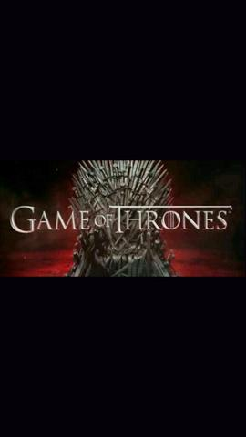 Game of Thrones Completa via USB