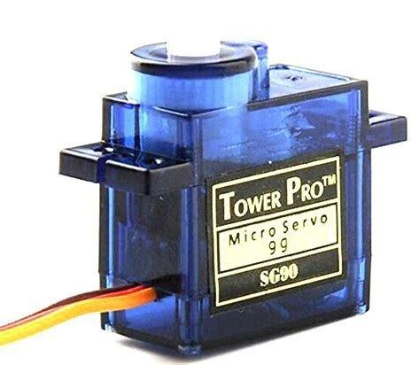 Micro Servo Tower Pro 9g