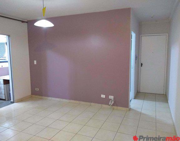 Apartamento de 02 dormitórios próximo metrô Campo Limpo