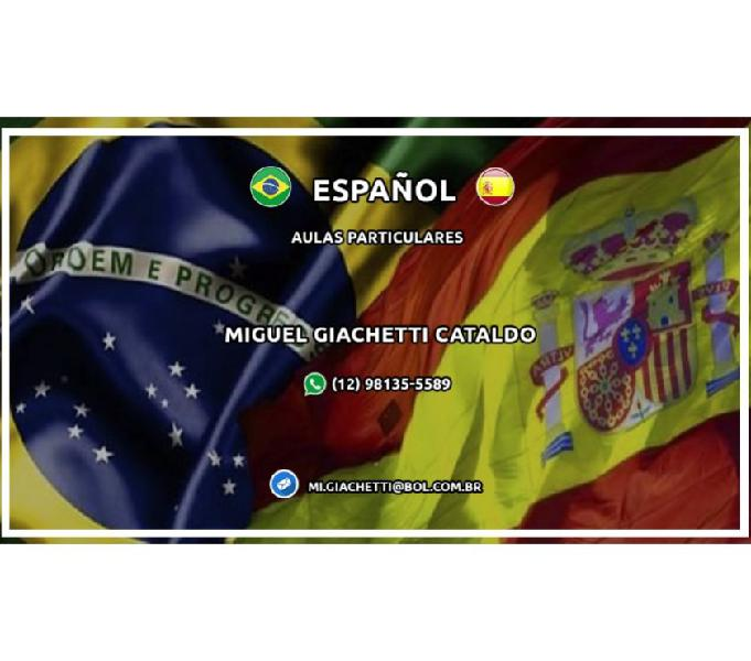Espanhol em 6 meses