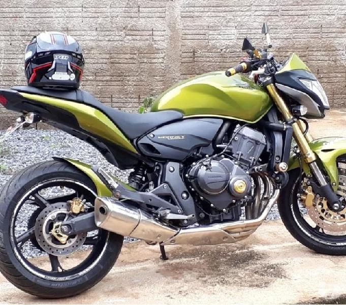 Honda CB 600 hornet 2012