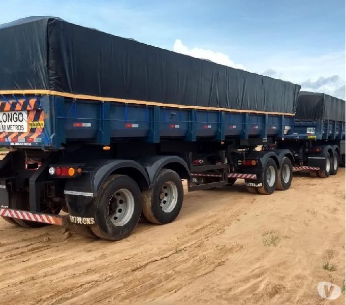 Scania R440 6x4 2014