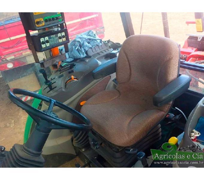 Trator John Deere 5085 4x4 (Cabine Original - Único Dono!)
