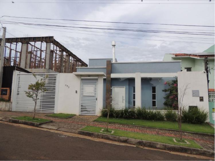 Casa para locação no Saic