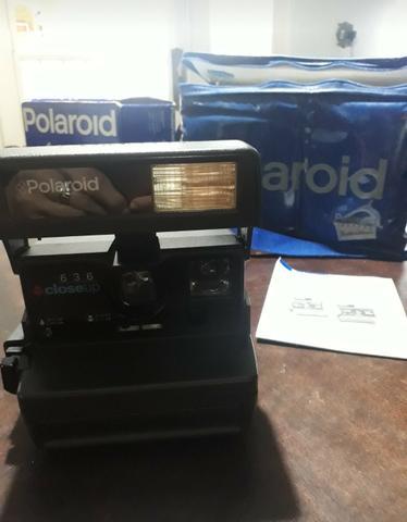 Câmara Fotográfica Instantânea Polaroid