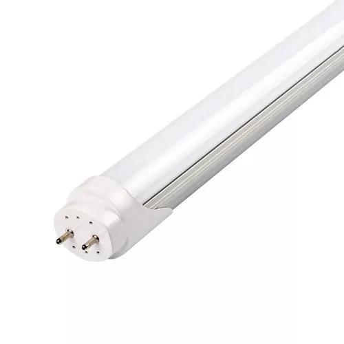Lâmpada Led Tubular T8 Rosa 60cm Para Aquário