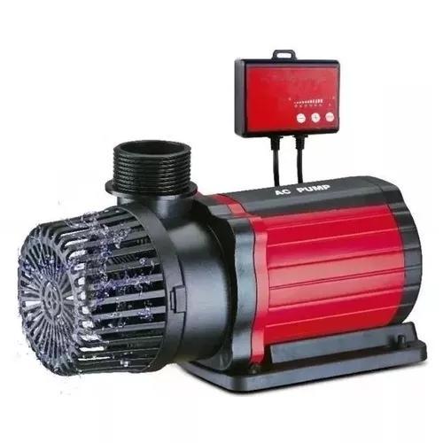 Ocean Tech Bomba 12000l/h Ac-12000 110v Com Controle Vazão