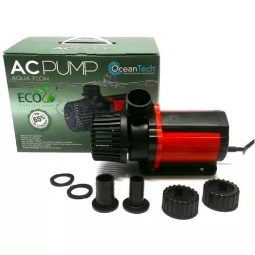 Ocean Tech Bomba 9000l/h Ac-9000 110v Com Controle Vazão