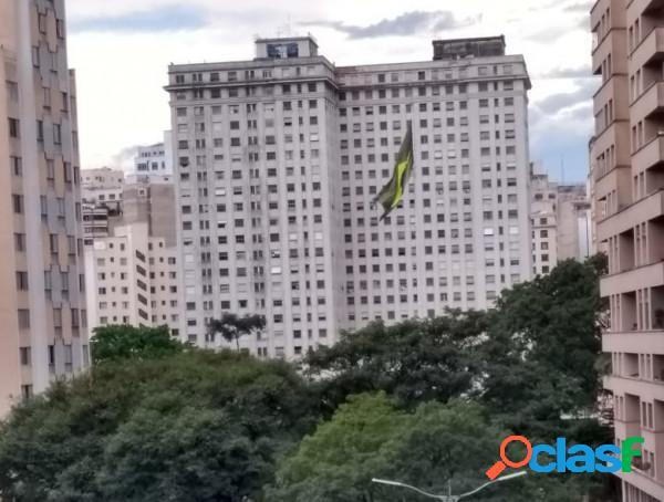 Apartamento na Bela Vista - LEILÃO