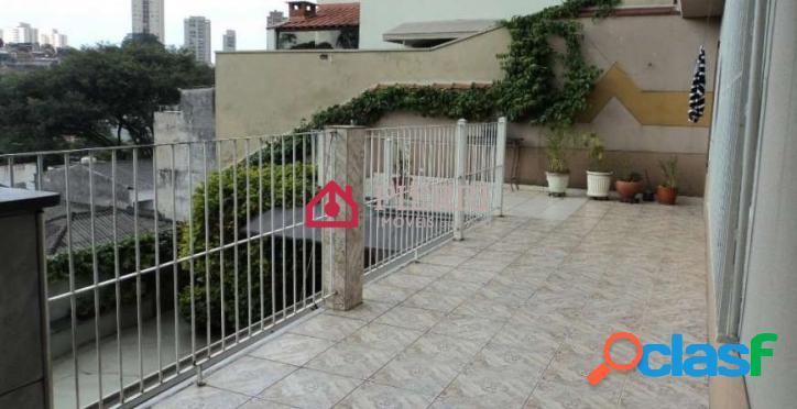 Casa Jardim Felicidade com 3 Quartos à Venda, 220 m²