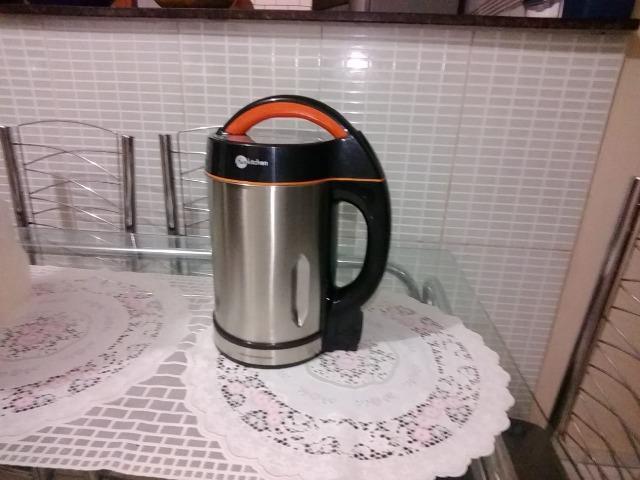 Máquina de Sopa Fun Kitchen