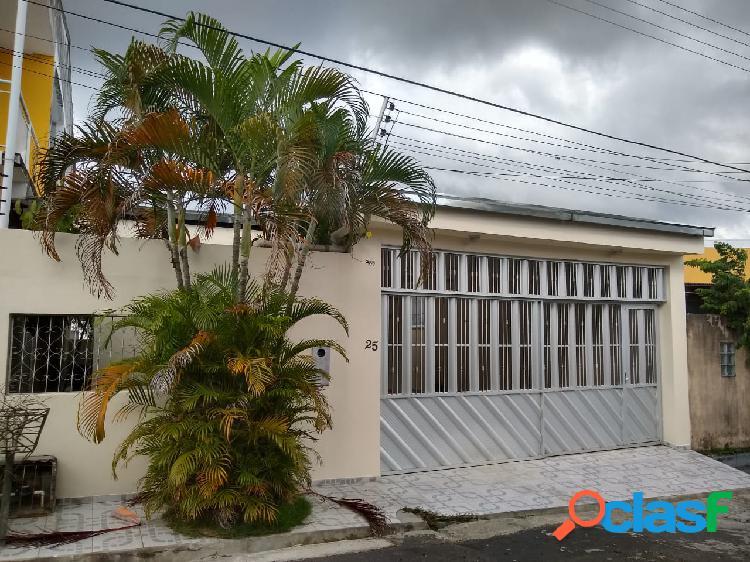 Vendo ou Alugo Linda Casa no Condomínio Oasis, Manaus.