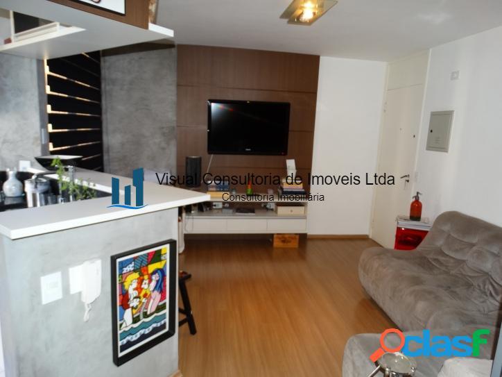 lindo apartamento em Moema todo mobiliado com lazer