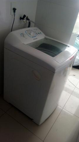 Maquina de Lavar 12 Kg Turbo Electrolux