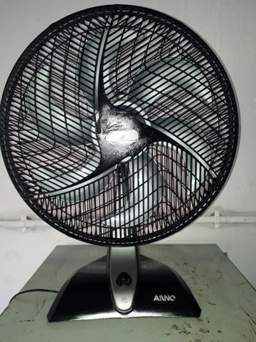 Ventilador Arno 40cm Repelente.