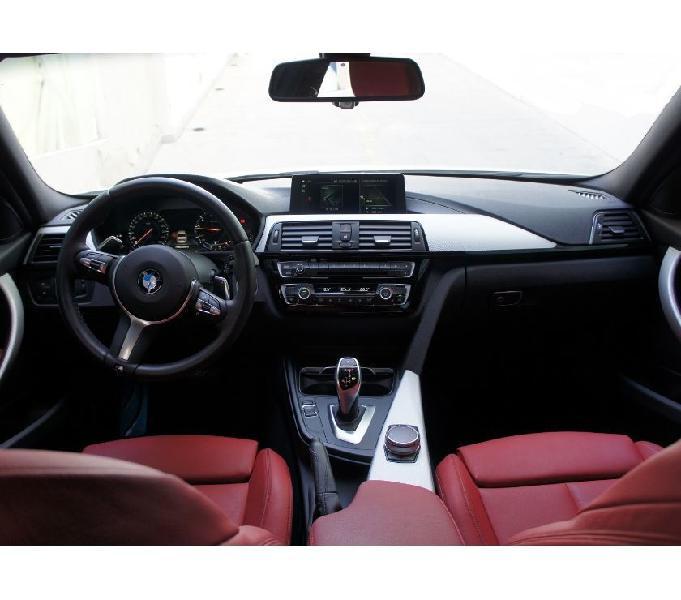 BMW 328I M SPORT 2018 245 CV 7 M KM